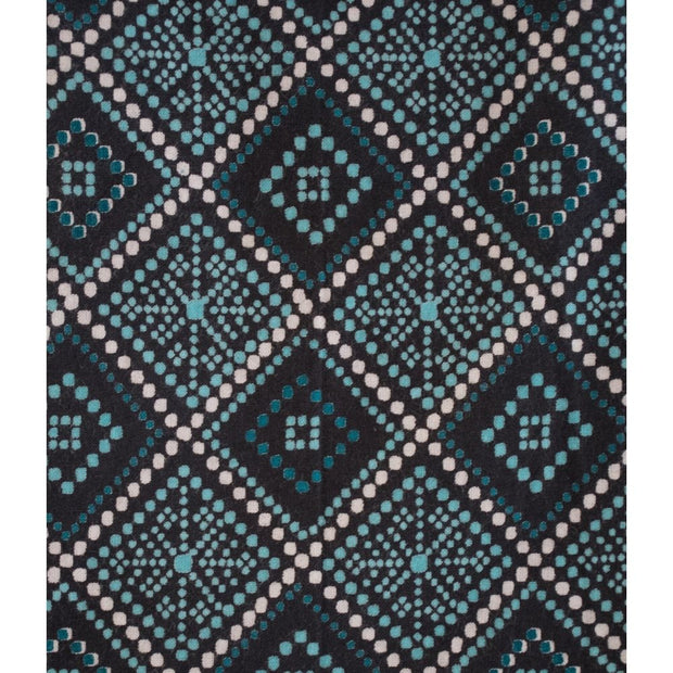 Artsy Traveler Dress Quilt fabric