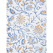 Nashville Dress Pearl fabric print detail