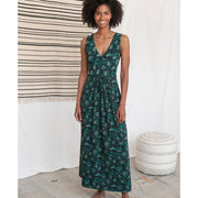 Nya Maxi Dress Voyager Black