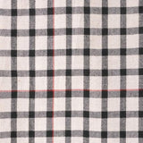 Mata Traders Wexford Dress Gingham-fabric detail