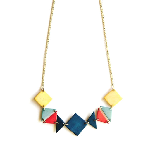 Mata Traders Festive Hues Necklace