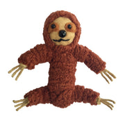 Sammy the Sloth Kamibashi String Doll Keychain