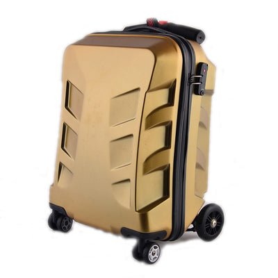Trottinette Valise Evolution 1 (Adulte)