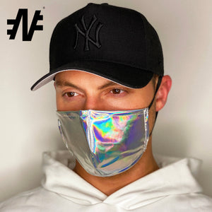 SICKO MODE Mask