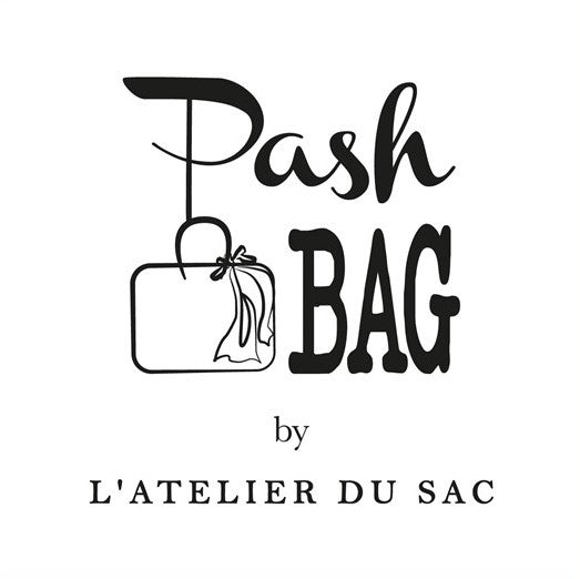 PASHBAG by L'ATELIER DU SAC