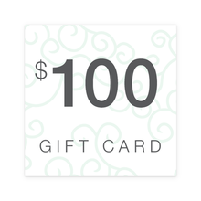 Load image into Gallery viewer, Gift Certificates