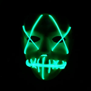 The Creeper Mask