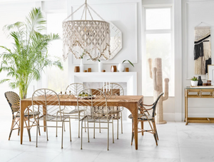 The Ultimate Guide to Choosing a Dining Room Table
