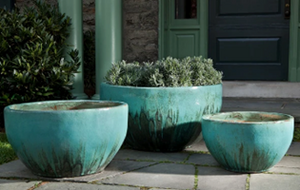 Sheltering Outdoors: Stepping up your Outdoor Game with Perfect Planters