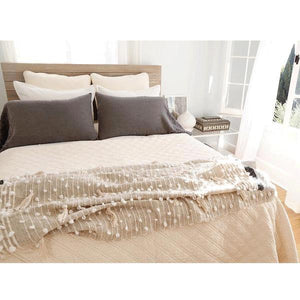 Enjoy Free Shipping on All Luxury Bedding!