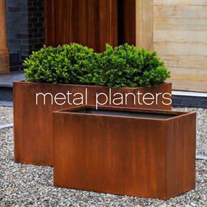 Our Gorgeous Collection Of Indoor/outdoor Pots U0026 Planters, Offer An Elegant  Accent Inside Or Outside, Add A Dramatic Twist To Any Decor.