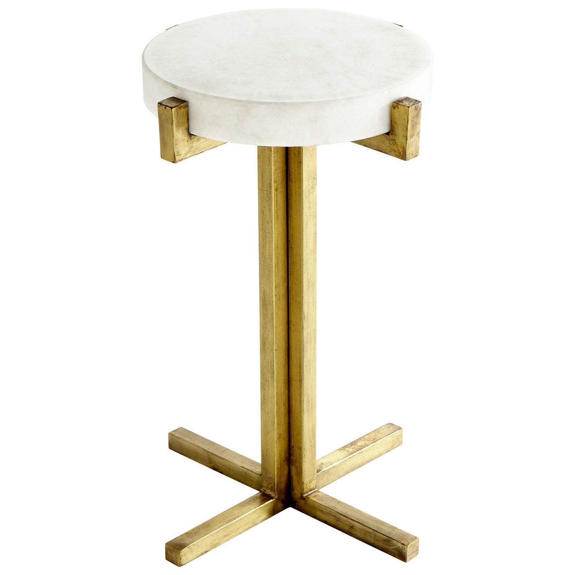 Discus Side Table