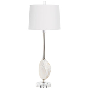 Pearly Table Lamp
