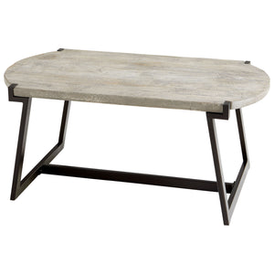 Weathered Grey Furniture- Table