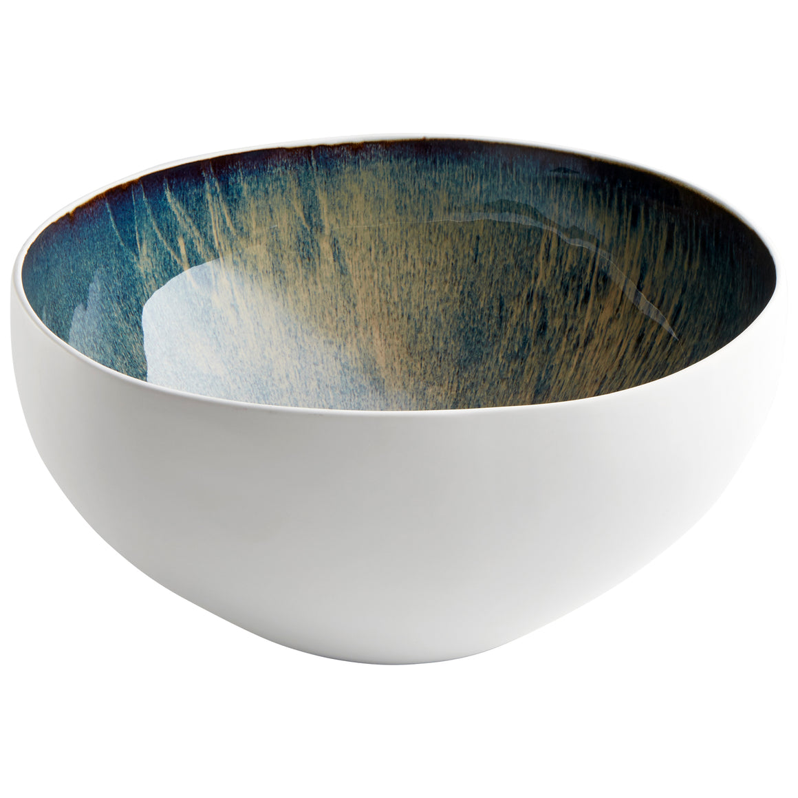 Large Android Bowl
