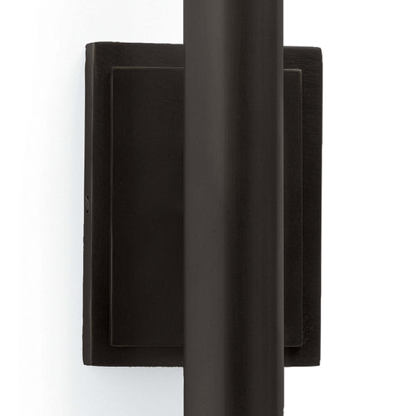 Regina Andrew Ultra Modern Wall Sconce – Oil Rubbed Bronze