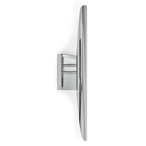 Regina Andrew Ultra Modern Wall Sconce – Polished Nickel