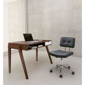Linea Desk - Walnut