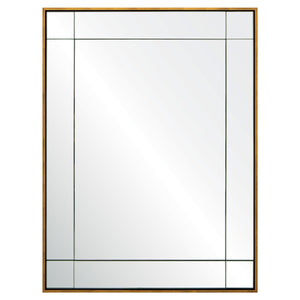 Floated Panel Mirror - Available in 3 Finishes
