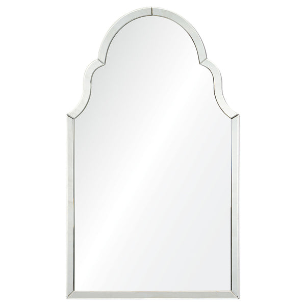 Cathedral Arched Mirror