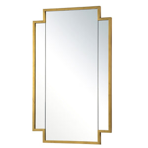 Geometric Mirror - Available in 2 Finishes