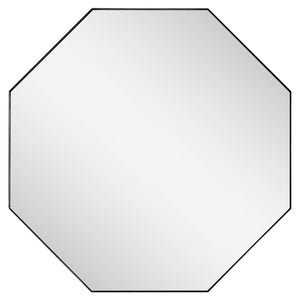 Octagonal Mirror - Available in 3 Finishes