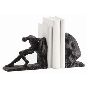Arteriors Jacque Bookends, Set of 2