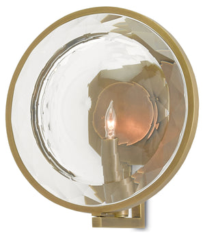 Currey and Company MarjieScope Wall Sconce