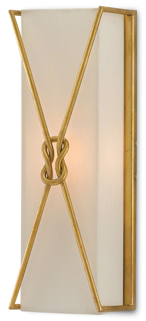 Currey and Company Ariadne Large Wall Sconce
