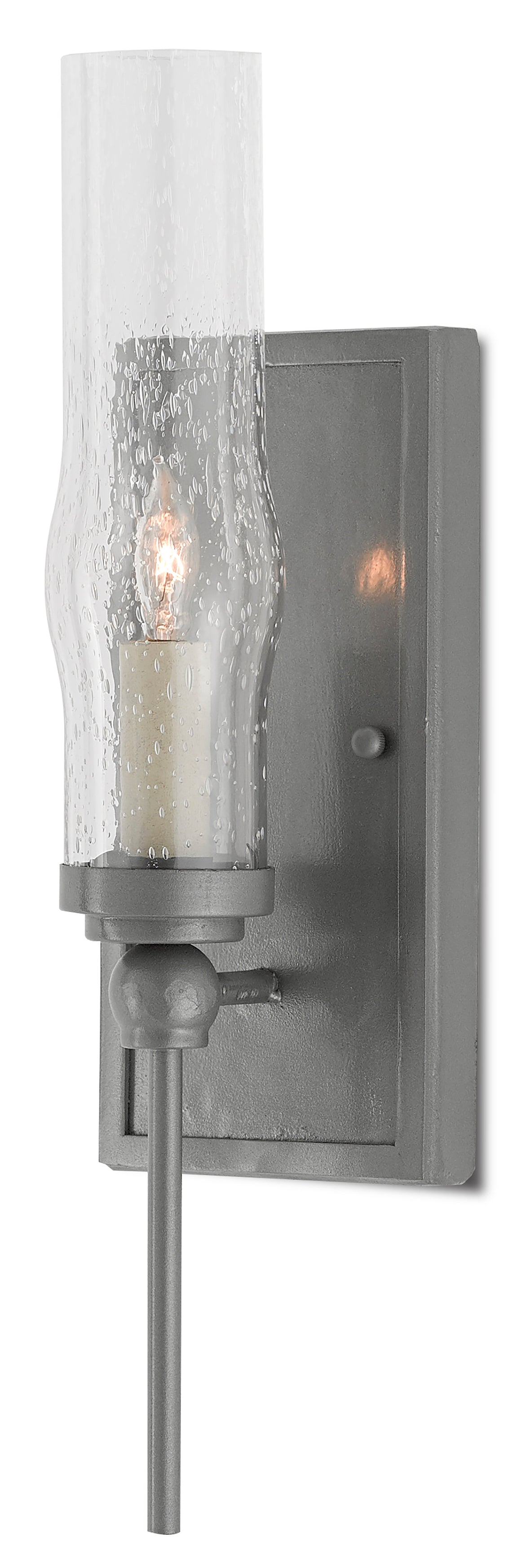 Currey and Company Exmoor Wall Sconce