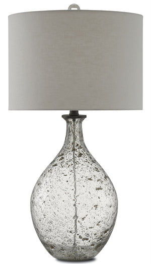 Currey and Company Luc Table Lamp