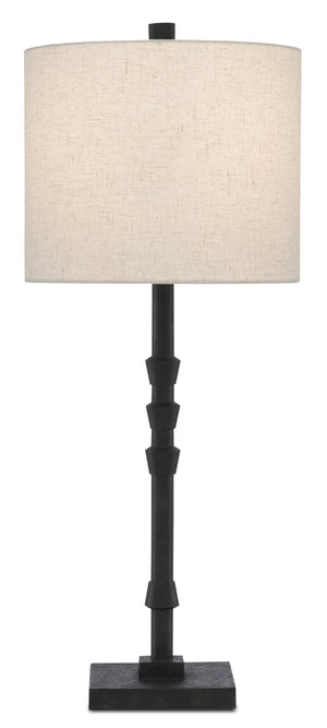 Currey and Company Lohn Table Lamp