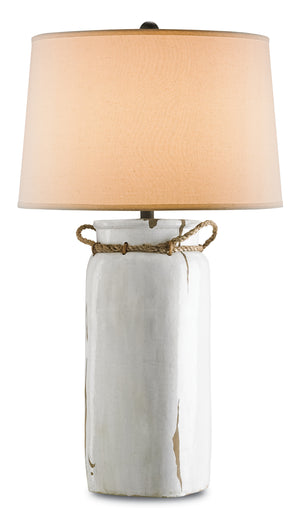 Currey and Company Sailaway Table Lamp