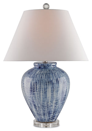 Currey and Company Malaprop Table Lamp