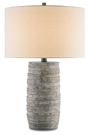 Currey and Company Innkeeper Table Lamp