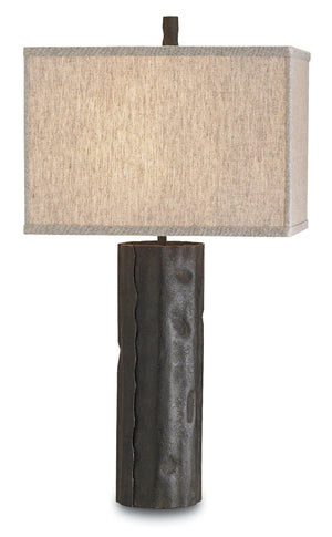 Currey and Company Caravan Table Lamp