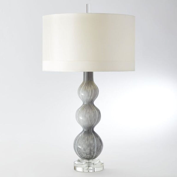 Cloud Table Lamp – Light Grey