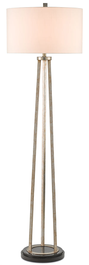 Currey and Company Bonnievale Floor Lamp