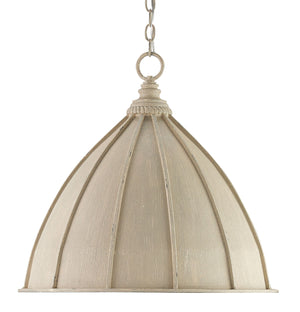 Currey and Company Fenchurch Pendant