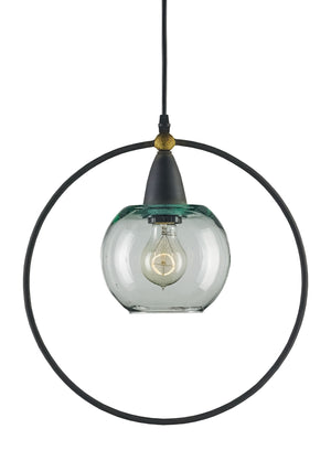 Currey and Company Moorsgate Pendant