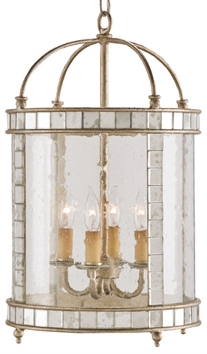 Currey and Company Corsica Large Lantern