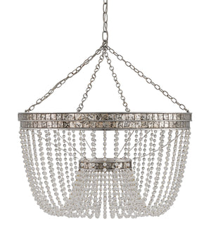 Currey and Company Highbrow Chandelier