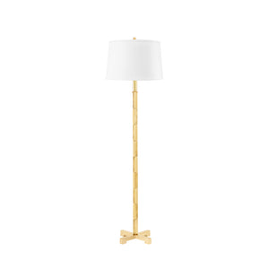 Bungalow 5 Albite Floor Lamp (Lamp Only), Brass