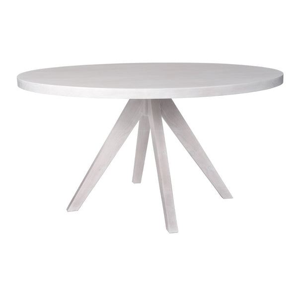 Avery Modern Dining Table – 25 Finish Options