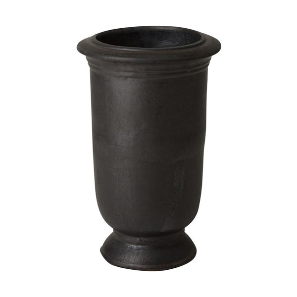 Cup Planter – Dark Bronze