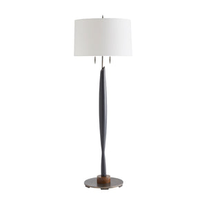 Arteriors Danseuse Floor Lamp