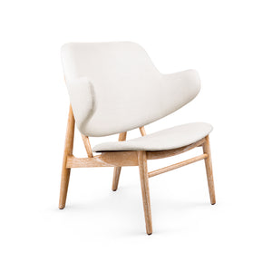Bungalow 5 Elba Lounge Chair, Natural