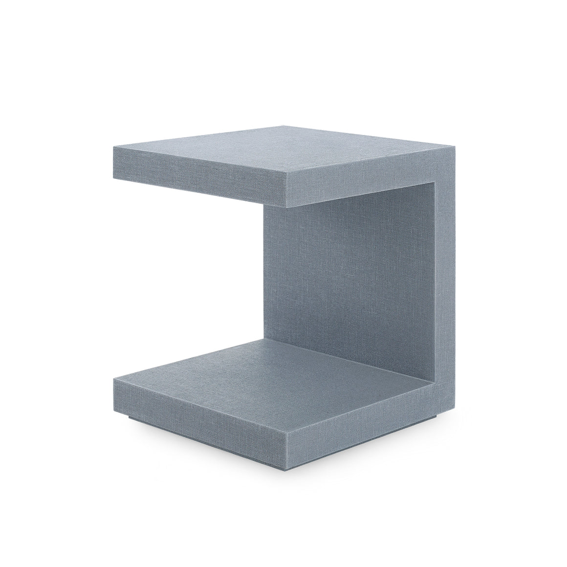 Bungalow 5 Essential Tea Table , Gray