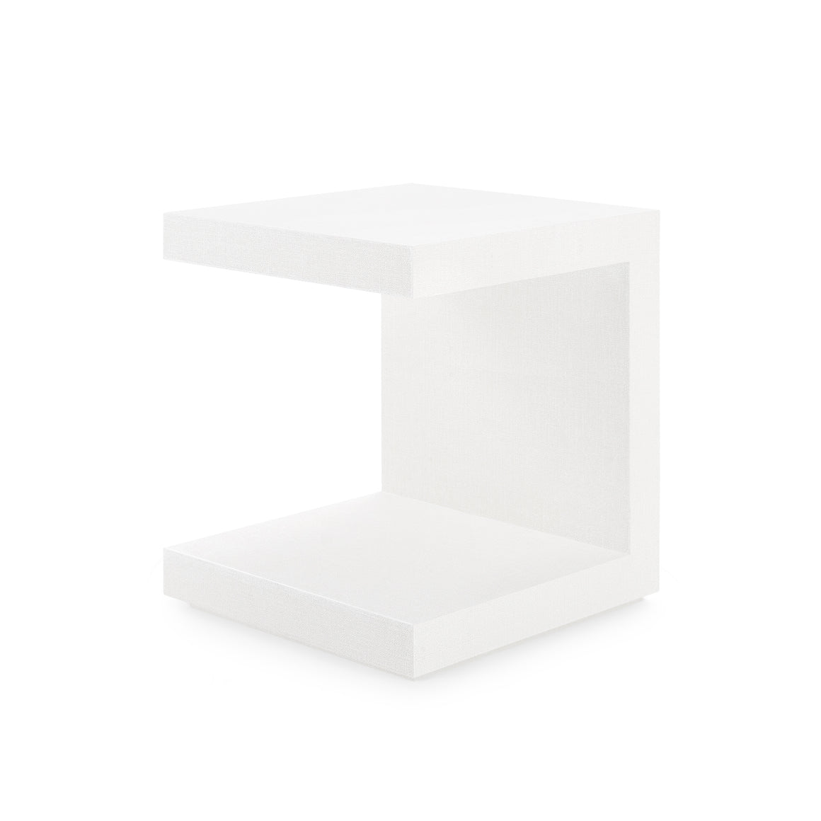 Bungalow 5 Essential Tea Table , White