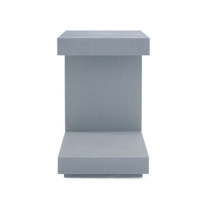 Bungalow 5 Essential Side Table , Gray